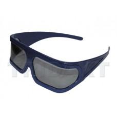 polarizační 3D brýle PANORAMA 45/135 lineární